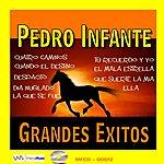 Pedro Infante Grandes Exitos
