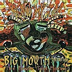 Bigmouth Blow My Top (Feat. The Power Tool Horns)