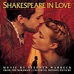 Nick Ingman Shakespeare In Love - Music From The Miramax Motion Picture