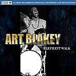 Art Blakey Elephant Walk