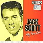 Jack Scott My True Love