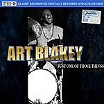 Art Blakey Just One Of Those Things