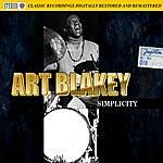 Art Blakey Simplicity
