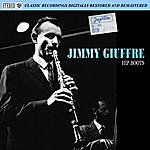 Jimmy Giuffre Hip Boots