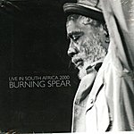 Burning Spear Live In South Africa 2000