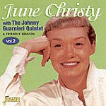 June Christy A Friendly Session, Vol. 2