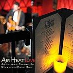 Ari Hest An Intimate Evening At Rockwood Music Hall