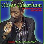 Oliver Cheatham Get Down Saturday Night (Bratpack Remix)