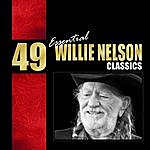 Willie Nelson 49 Essential Willie Nelson Classics