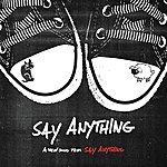 Say Anything Say Anything