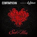 Courtney John Soul Of A Man (Feat. The Wizard) - Single