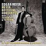 Edgar Meyer Meyer: Double Bass Concerto; Double Concerto; Bottesini: Double Bass Concerto No. 2; Grand Duo Concertant