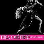 Astor Piazzolla Fuga Y Misterio