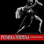 Astor Piazzolla Primera Portena