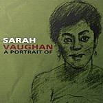 Sarah Vaughan A Portrait Of Sarah Vaughan