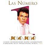 José José Las Número 1 De José José