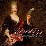 +44 Music Of Ladies Of The French And Italian Baroque