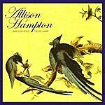Allison Hampton Airs For Solo Celtic Harp
