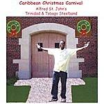 Alfred St. John's Trinidad & Tobago Steelband Caribbean Christmas Carnival