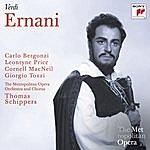 Thomas Schippers Verdi: Ernani (Metropolitan Opera)