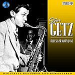 Stan Getz Blues For Mary Jane