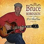 Bruce Robinson It's About Time