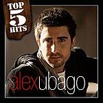 Alex Ubago Top5hits Alex Ubago