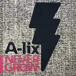 Alix Never Grow