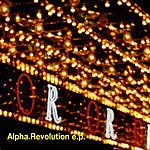 Alpha Revolution - Ep