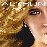 Alyson Here With Me (Cd2)