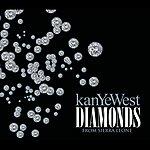 Kanye West Diamonds From Sierra Leone Remix Ft Jay.Z ([Blank])
