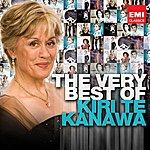 Kiri Te Kanawa The Very Best Of Kiri Te Kanawa