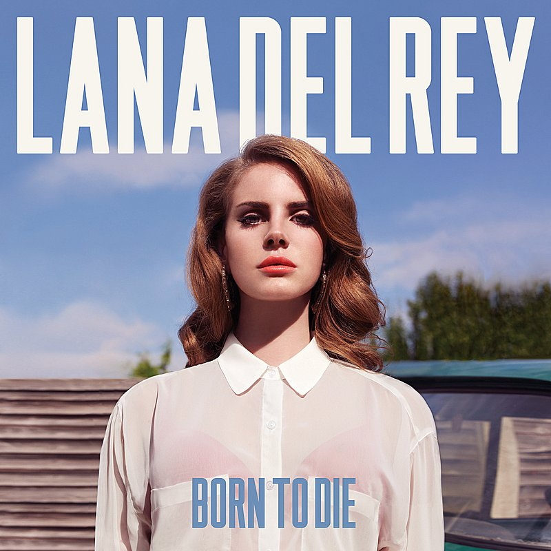 Cover Art: Born To Die