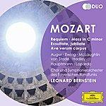 Arleen Augér Mozart: Requiem; Mass In C Minor; Exultate, Jubilate; Ave Verum Corpus