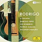 Narciso Yepes Rodrigo: 6 Concertos