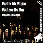 Johannes Brahms Waltz Ab Major | Waltz A Flat Major (Feat. Falk Richter) (Single)
