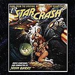 John Barry Starcrash: Suite From The Original Soundtrack