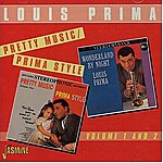 Louis Prima Pretty Music - Prima Style, Volume I