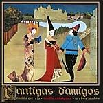 Amália Rodrigues Cantigas De Amigos