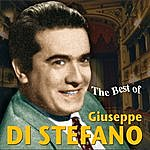 Giuseppe Di Stefano The Best Of Giuseppe DI Stefano