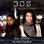 Boz My Heart's Last Beat (Feat. Marika)