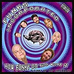 Funk's Incorporated How Funky Do You Want It, A Funky Hip Hop Experience.