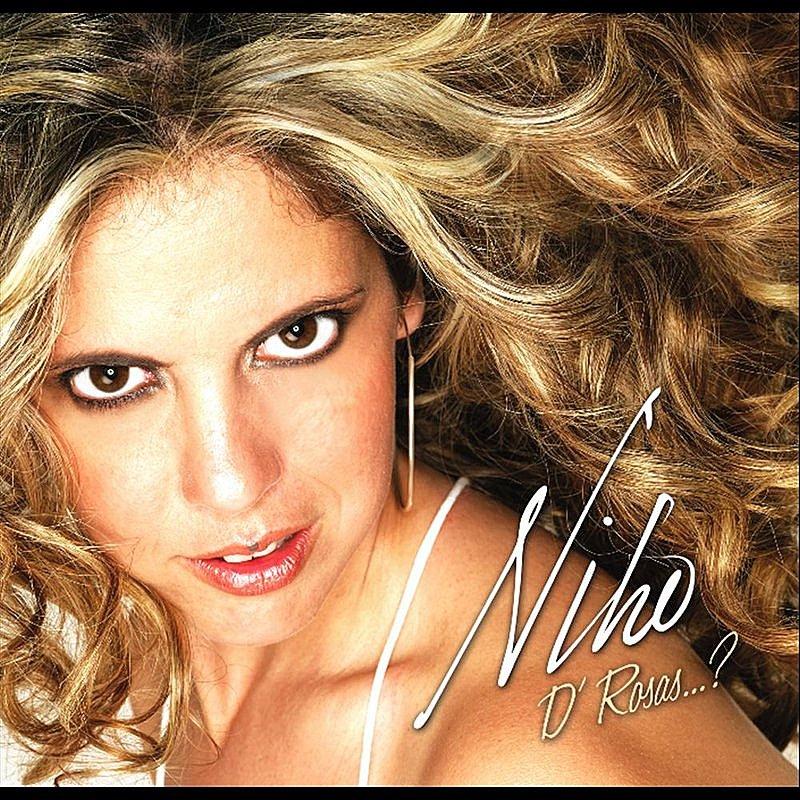 Cover Art: D' Rosas...?