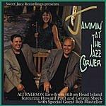 Ali Ryerson Jammin' At The Jazz Corner