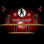 Randy Lee The Time Is Right - Single