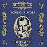 Boris Christoff Boris Christoff