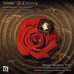 National Symphony Orchestra Of Ukraine Khoury : Mirror Of Eternity