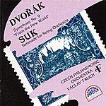 Czech Philharmonic Orchestra Dvořák, Suk: Symphony No. 9 - String Serenade