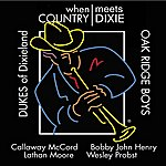 The Dukes Of Dixieland When Country Meets Dixie