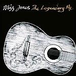 Wizz Jones The Legendary Me